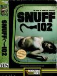 Snuff 102 VHS