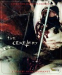 The Cemetery Blu-ray