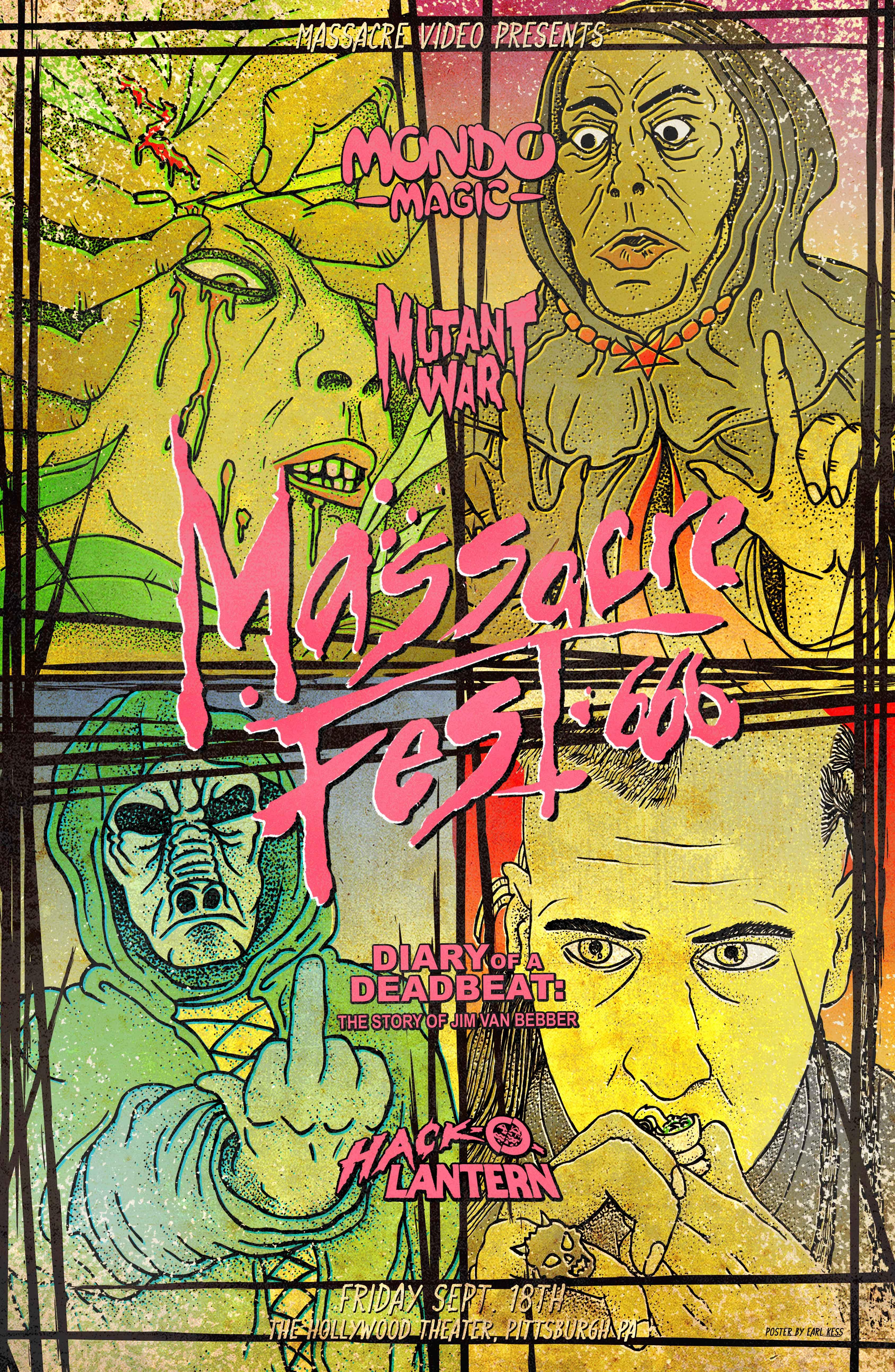 Massacre Fest 666