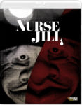 NURSE JILL Limited Edition Blu-ray